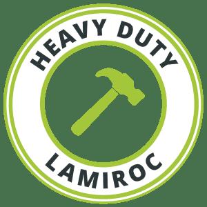 Lamiroc Heavy Duty