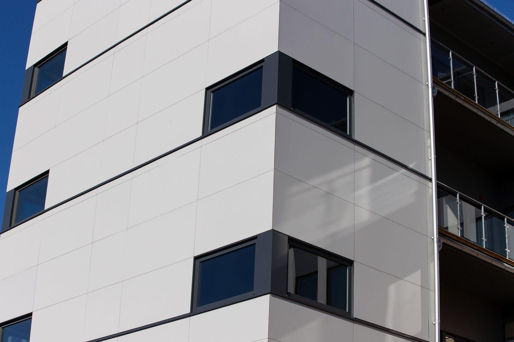 LamiFacade fasadskivor